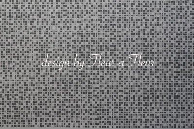 画像5: mosaic(モザイク) 全面 グレー系