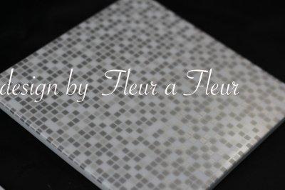 画像4: mosaic(モザイク) 全面 グレー系