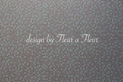 画像5: mosaic(モザイク) 全面 ピンク系