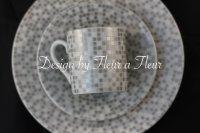mosaic(モザイク) 全面 グレー系
