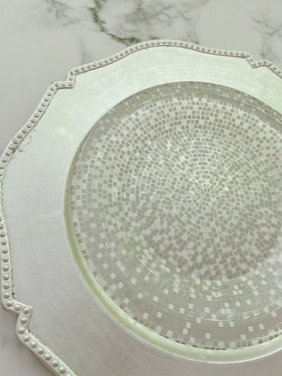 画像2: ガラス用 mosaic circle (モザイクサークル) 円形