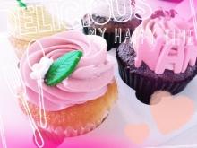 ロンドンカップケーキ